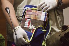 Pejabat SPAM PUPR Gunakan Uang Suap untuk Beli Mebel Kantor