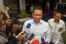 Ketua DPR Kaget KPK Tetapkan Taufik Kurniawan sebagai Tersangka