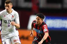 Tak Ada Tiket Laga Kandang Dijual oleh Klub Liga Jepang Ini