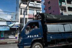 Ribuan Militer Myanmar Bergerak ke Utara, PBB Peringatkan Kekejaman Massal Baru