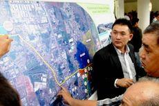 Modernland Genjot Pembangunan Jakarta Garden City