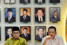 Kubu Aburizal Anggap Pemerintah Sengaja Persulit Legalitas Golkar