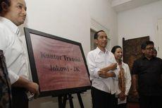 Ini Fungsi Kantor Transisi Jokowi-JK