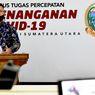 Jubir Gugus Tugas: Penyebaran Covid-19 Tertinggi di Medan, Tapi Warganya Belum Juga Sadar...