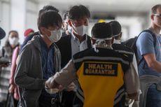 Rapid Test Antigen Sempat Bikin Ramai Bandara AP I, Kenapa?
