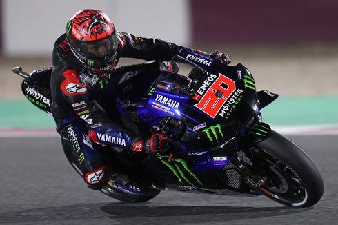 Starting Grid MotoGP Perancis: Quartararo, Vinales, dan Miller di