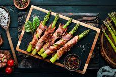 4 Cara Masak Asparagus Rumahan yang Enak dan Mudah