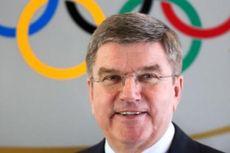 Di IOC Ada Juga Calon Tunggal