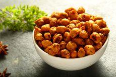 Resep Kacang Goreng Balut Tepung, Camilan Khas Lebaran yang Mudah Dibuat