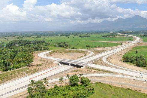SK Operasi Terbit, Tol Pertama di Aceh Gratis Selama Sosialisasi
