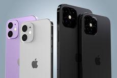 Bocoran Harga iPhone 12 Beredar, Lebih Mahal dari iPhone 11