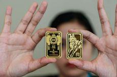 Minat Beli Emas Batangan di Pegadaian? Ini Rincian Harga Terbarunya