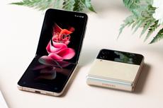 Teknologi di Balik Galaxy Z Fold 3 dan Z Flip 3 yang Tahan 30 Menit Dalam Air