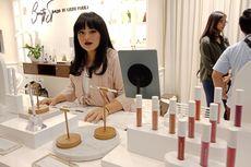 Lizzie Parra Buka Toko Offline Pertama Di Jakarta