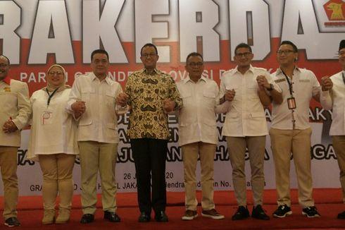 Pengamat: Riza Patria Lebih Berpeluang Jadi Wagub DKI Jakarta