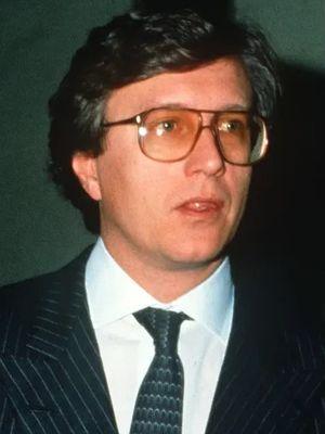 Maurizio Gucci, pewaris rumah mode Gucci yang tewas ditembak pembunuh bayaran