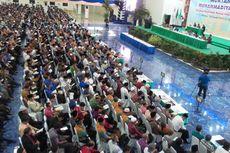 Ketum PP Muhammadiyah Bisa Saja di Luar 13 Nama Terpilih
