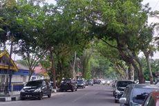 Gubernur Klaim Kabut Asap Sudah Hilang di Riau