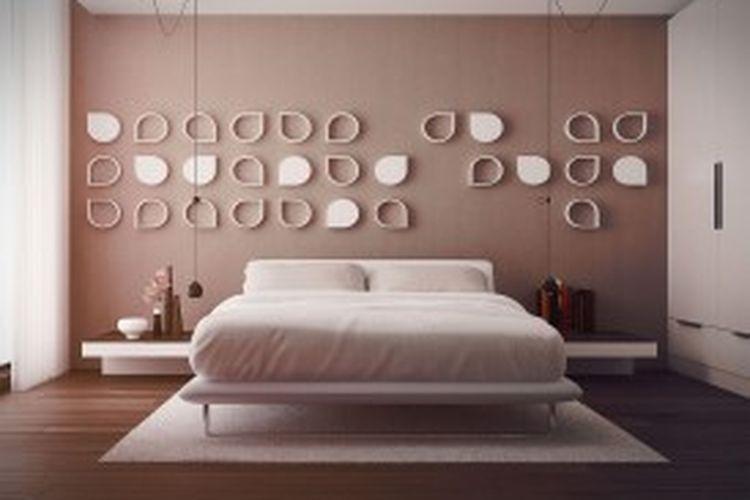 Tempat tidur yang nyaman adalah yang dapat memberikan kualitas pada waktu istirahat Anda.