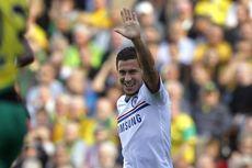 Silva Rayu Hazard agar ke PSG