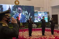 HUT Bhayangkara, Ketua Komisi III Minta Polri Junjung Tinggi HAM