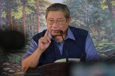 SBY: Serangan Teroris Nyata, Saya Tak Latah Berkata