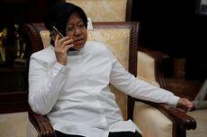 Menghadap Megawati, Risma Lapor Dugaan Kecurangan di Pilgub Jatim
