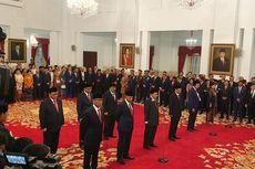 Dari Soekarwo hingga Habib Luthfi, Ini 9 Wantimpres Jokowi-Ma'ruf
