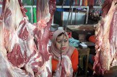 Andalkan Sapi Impor, Pedagang di Pangkal Pinang Prediksi Harga Tetap Naik