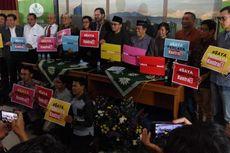 Laporkan Haris Azhar ke Polisi, Pejabat TNI, Polri dan BNN Dianggap