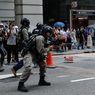 Sah! Undang Undang Keamanan Baru untuk Hong Kong Diresmikan Parlemen China