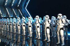 Film Star Wars Berikutnya Bakal Digarap Sutradara Perempuan?