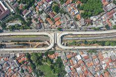 Flyover Lenteng Agung dan Tanjung Barat Diuji Coba 3 Hari Mulai Minggu Besok