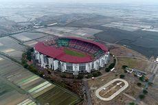 Piala Dunia U-20, Anggaran Pembenahan Gelora Bung Tomo Siap Ditambah