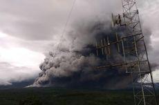 Gunung Semeru Erupsi, Awan Panas Guguran Terjadi Sejak 1 Januari