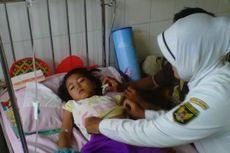 Kejadian Luar Biasa Demam Berdarah di Jawa Timur