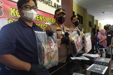 Buang Bayi yang Baru Dilahirkan, Pelajar SMK di Magelang Ditangkap Polisi