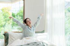 Selain Tingkatkan Imun, Ini 3 Manfaat Menjaga Kualitas Tidur Bagi Tubuh