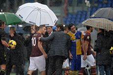 Laga Tunda AS Roma Vs Parma Digelar April?