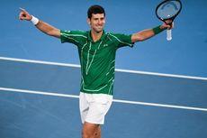 Tundukkan Dominic Thiem, Novak Djokovic Juara Australian Open 2020