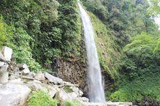 Air Terjun Lembah Anai, Tempat Wisata Sumatera Barat Penghilang Lelah