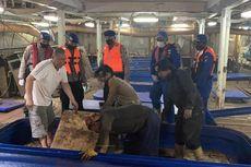 Begini Kondisi ABK WNI Saat Berada di Kapal China Menurut Polisi