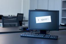 5 Alasan Kuat untuk Meninggalkan Pekerjaan Anda saat Ini