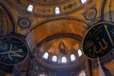 Hagia Sophia Jadi Masjid, Gereja Ortodoks Yunani