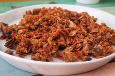 Cara Masak Cakalang Rica, Makanan yang Bisa Jadi Persediaan di Rumah