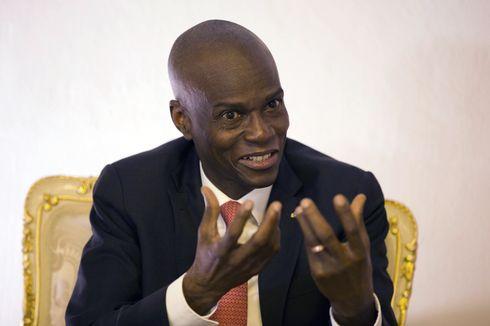 Setelah Pembunuhan Presiden Haiti, Dua Perdana Menteri Berebut Kekuasaan