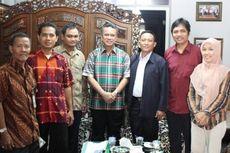 Digilir, Pejabat Ketua KPU Samarinda Berubah Setiap Tahun