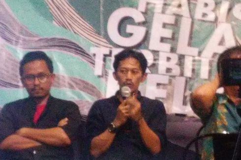 Periode Pertama, Jokowi Dinilai Tak Berkomitmen Serius soal Legislasi HAM