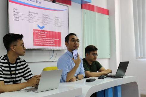 Fisipol UGM Ungkap 3 Potensi Ancaman Siber Pemilu 2019