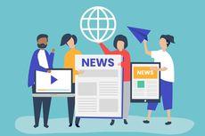 5 Fungsi Pers sebagai Media Massa